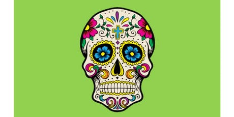 Day of the Dead Celebration @ Mountains Branch tickets