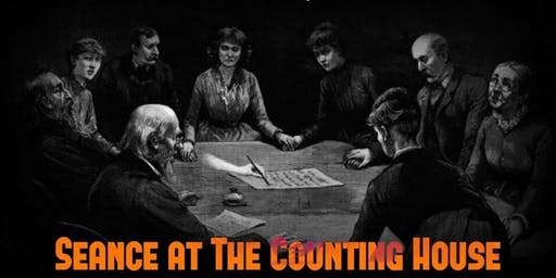 Seance at The Counting House