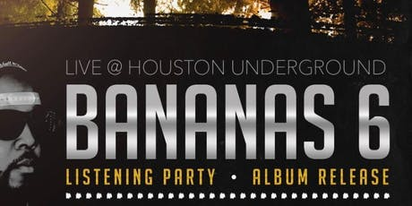 Puntin's Listening/Album Release Party & Concert tickets