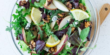 Pear Arugula Salad tickets