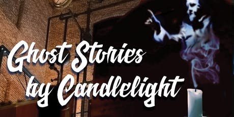 Ghost Stories by Candlelight tickets