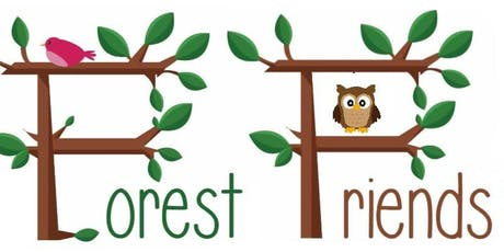 Family Forest School 19th October 2019 tickets