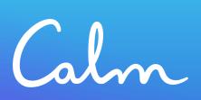 CALM Charity night
