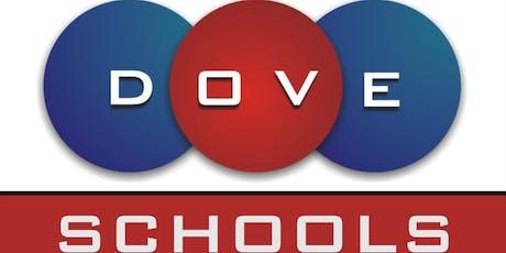 Dove Schools Tulsa 20th Anniversary  tickets