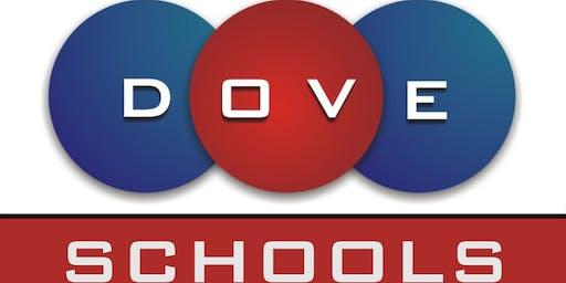 Dove Schools Tulsa 20th Anniversary