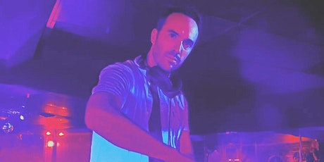 DANCE IT OUT: Party Jams with DJ OFFICIAL CALEB tickets