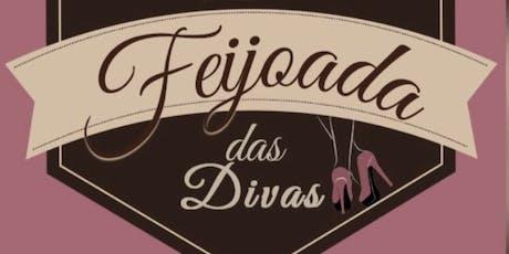 Feijoada das Divas - Palestra Motivacional de Empreendedorismo Feminino ingressos
