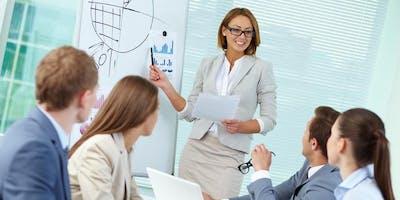 Become a Better Communicator 1 Day Seminar in Dallas