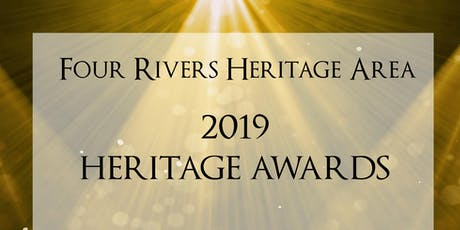 Four Rivers 16th Annual Heritage Awards tickets