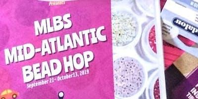 2019 MLBS Mid-Atlantic Bead Shop Hop