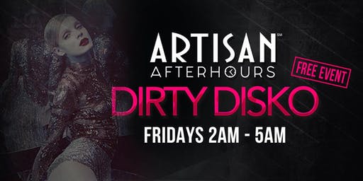 Dirty Disko