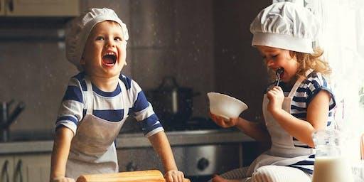 Flanders Kids Cooking Class