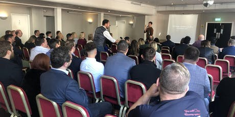 Next Generation Networking - Teesside Group tickets