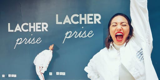 TRANSFORMATIVE SUNDAY N°9 à Lyon ! COACHING, ART THÉRAPIE & LÂCHER PRISE !