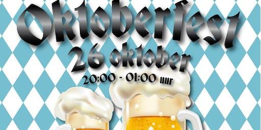 Oktoberfest Ouderkerk 26 oktober 2019