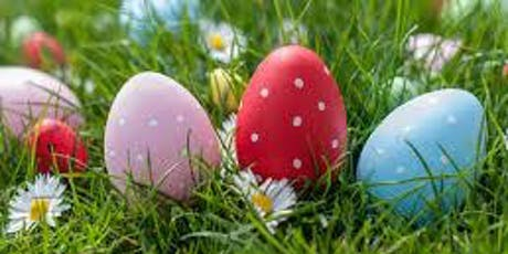 Egg Hunt Hosted by Family Events NYC &Education Now Learning NYC tickets