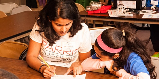 Become an After-School Tutor for S.T.E.M.ulating Minds