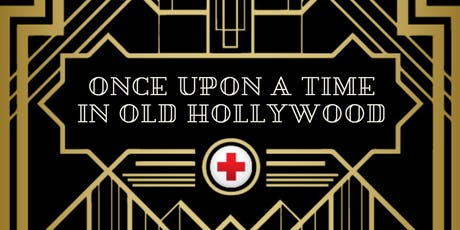 Red Cross Young Patrons' Old Hollywood Soirée at the Players Club tickets