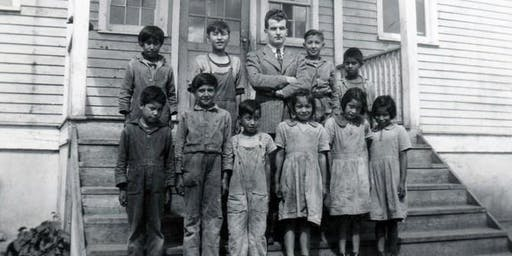A discussion about residential schools with Alphonse Nepoose