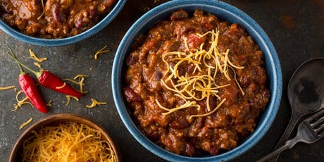 Chili Cook-Off Benefiting The Alex W. Smith Foundation tickets