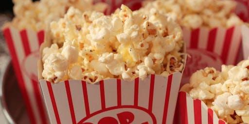Copy of PEP Popcorn Day - 2 Volunteers Needed