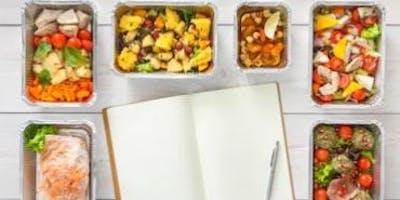 Meal Planning Workshop