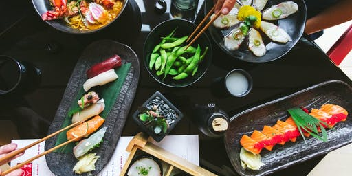 Chef Collaboration Omakase Dinner at Onyx Four Seasons Hotel Westlake Village