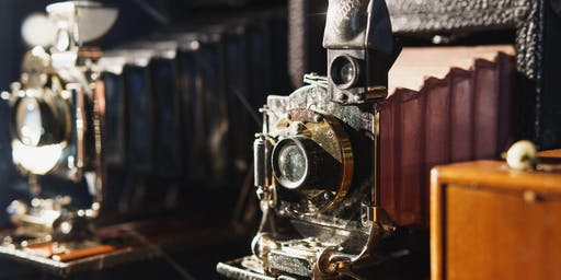 19th Century Wet Plate Photography: A History and Demo