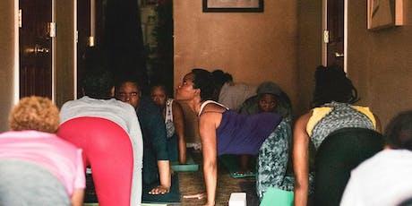 Soulful Saturday Yoga with Karen, PR Yogi tickets