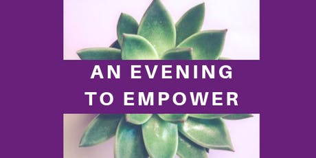 Lone Star Victims Advocacy Project Presents: An Evening to Empower tickets
