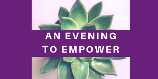 Lone Star Victims Advocacy Project Presents: An Evening to Empower