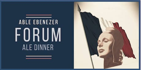 Able Ebenezer FORUM Ale Dinner tickets