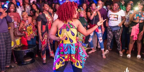 Las Gidi In DMV - Official Nigeria Independence Party tickets