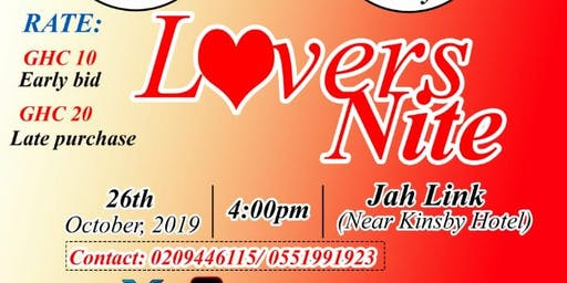 Lovers Nite
