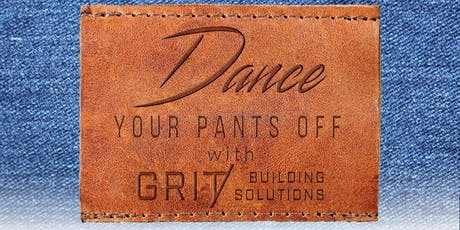 Dance Your Pants Off - Denim Drive & Open House tickets