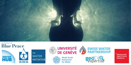 Geneva Peace Week 2019: Intergenerational Dialogue on Water and Peace