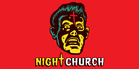 OC's Best Saturday Night Sketch Show - Starring NIGHTCHURCH tickets