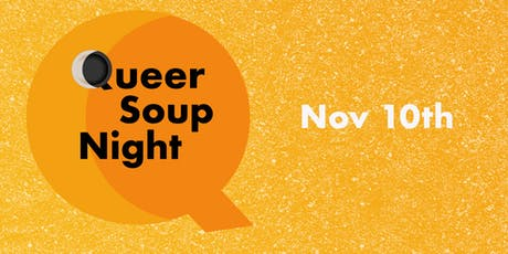 Queer Soup Night tickets