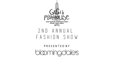 GiGi's Playhouse NYC 2019 Fashion Show After Party tickets