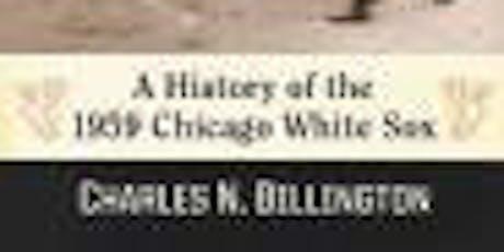 Authors Group Presents Charles N. Billington Baseball Historian tickets