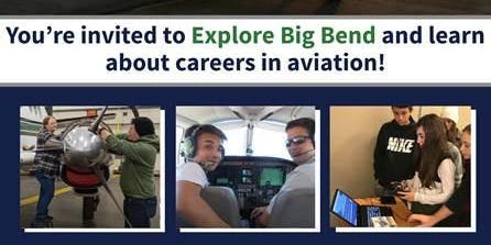 Aviation Day-Career Connected Learning and Exploration