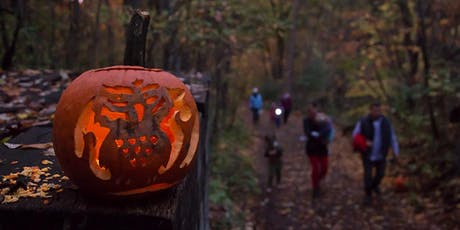 The Great Pumpkin Trail tickets