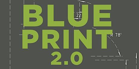Discipleship Blueprint 2.0 tickets