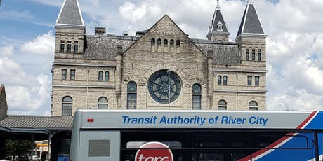 Travel Authority of River City (TARC) Site Visit and E-Bus Workshop tickets