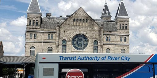 Transit Authority of River City (TARC) Site Visit and E-Bus Workshop