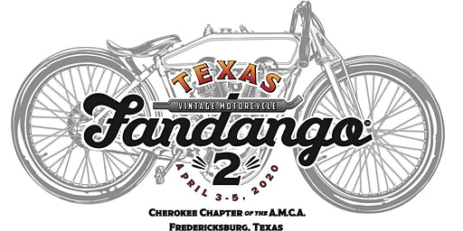 The Texas Fandango