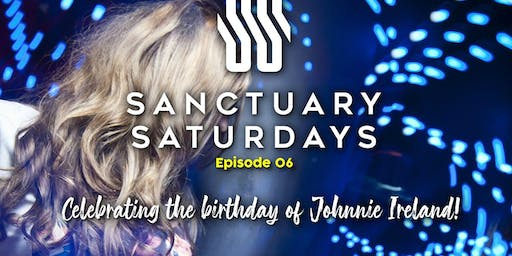 Sanctuary Saturdays in the VIP Lounge at Nativ