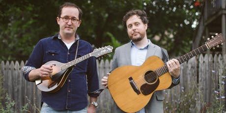 Grant Gordy & Joe K. Walsh at MAFM tickets