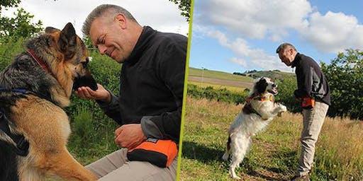 DOG NITE ... with Max Muir