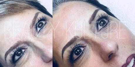 ADVANCED MICROBLADING & MICROSHADING TRAINING CERTIFICATION tickets